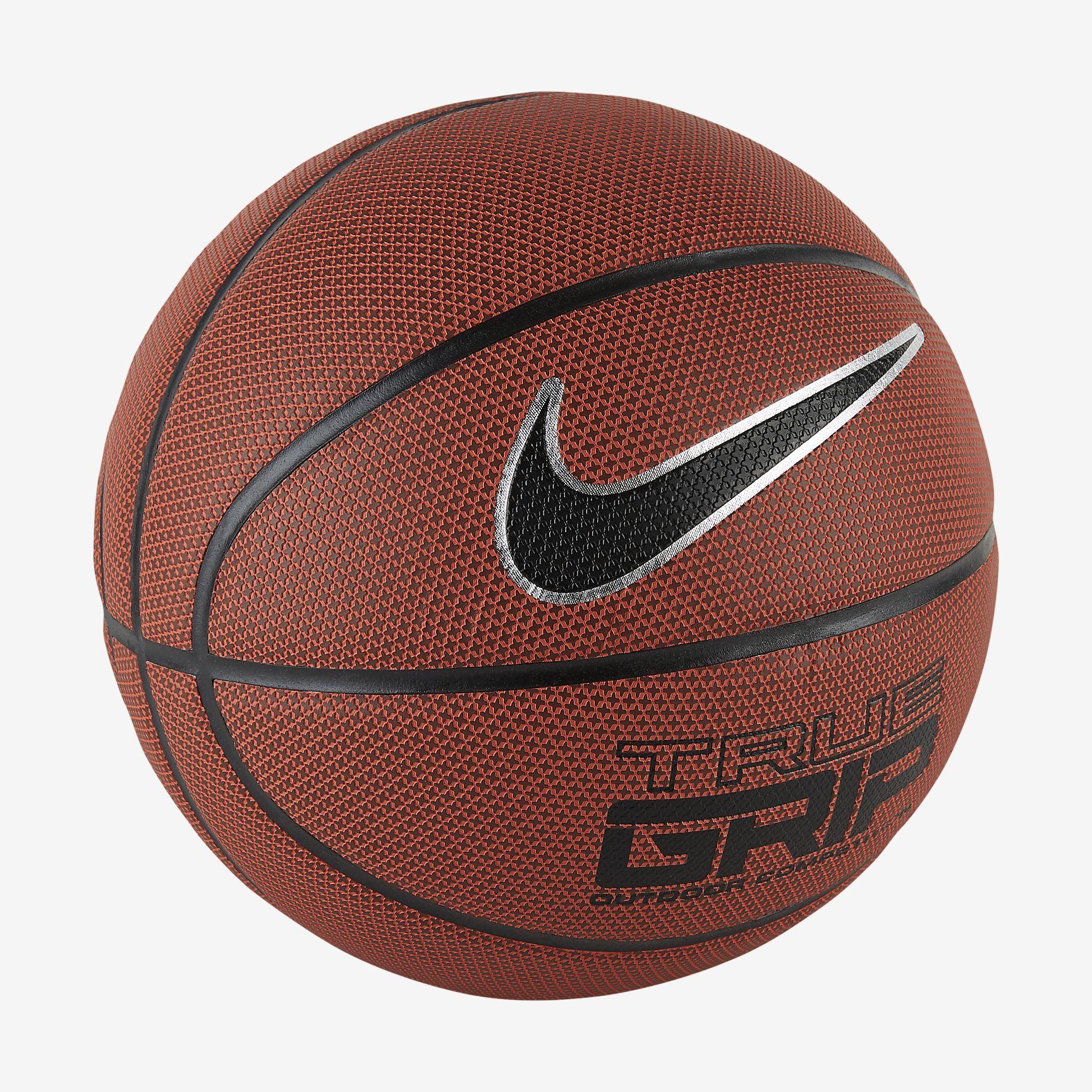Nike 耐克 True Grip Outdoor 8P 篮球 7号
