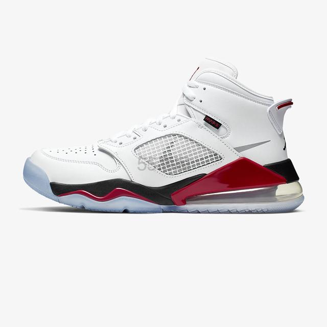 Jordan Mars 270 男子运动鞋 ¥779 - 海淘优惠海淘折扣 55海淘网