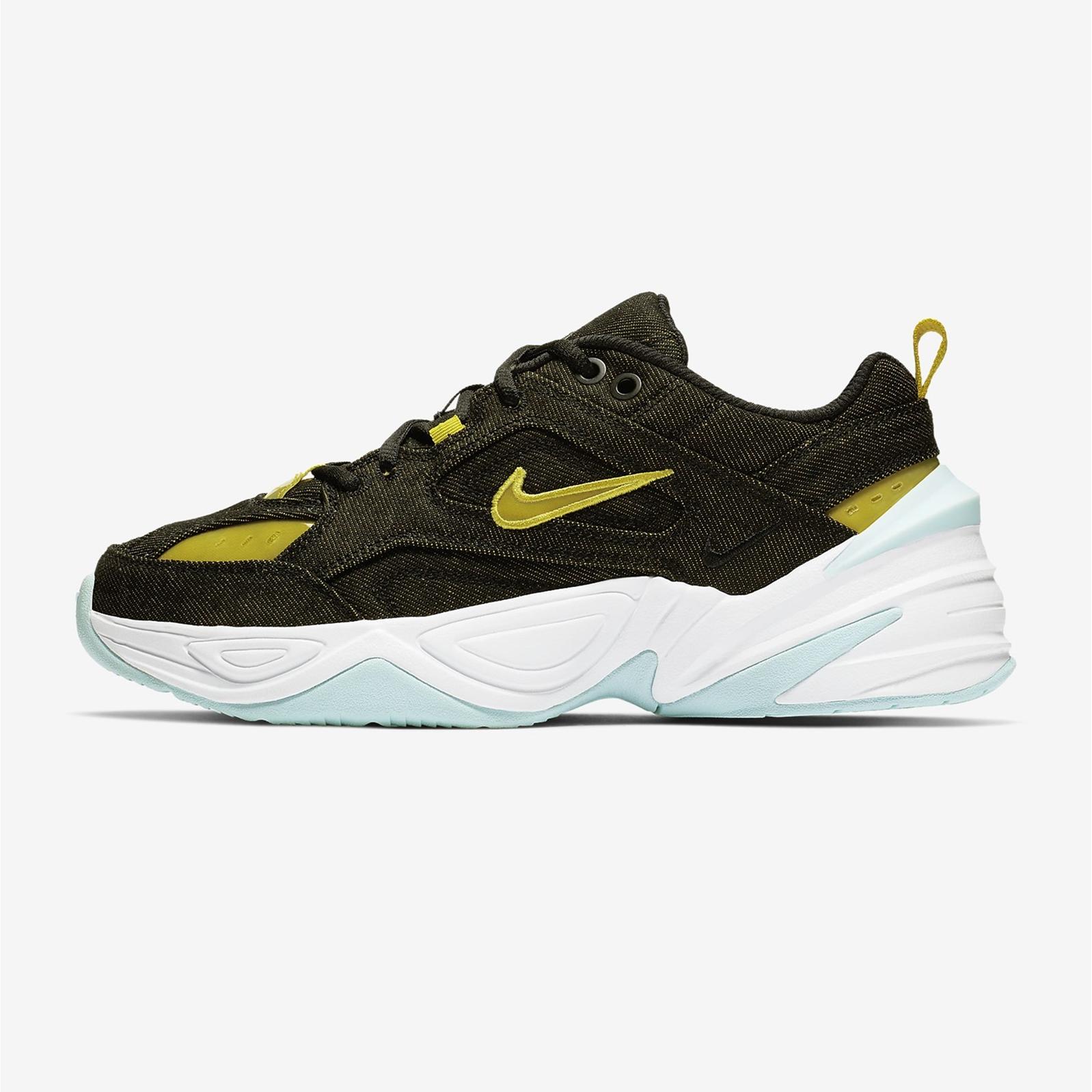 Nike 耐克 M2K Tekno LX 拼色女子运动鞋