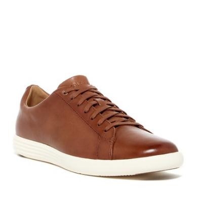 Cole Haan Grand Crosscourt II 男款运动鞋