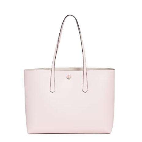 Kate Spade New York Molly 粉色大手袋