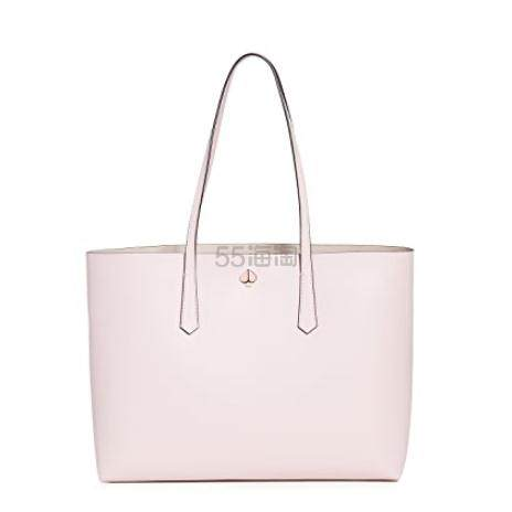 Kate Spade New York Molly 粉色大手袋 6.8(约962元) - 海淘优惠海淘折扣|55海淘网