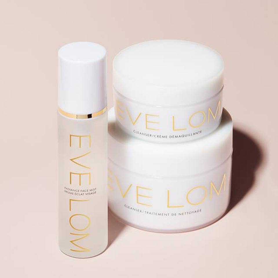 Beauty Expert:EVE LOM 卸妆膏等护肤产品