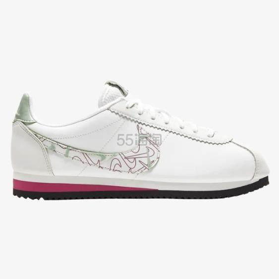 【额外7.5折】Nike 耐克 Cortez 女子阿甘鞋 (约422元) - 海淘优惠海淘折扣|55海淘网