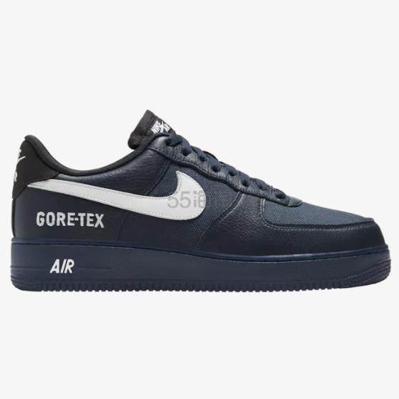 【额外7.5折】Nike 耐克 Air Force 1 男子板鞋 Gore-Tex 4.99(约738元) - 海淘优惠海淘折扣|55海淘网