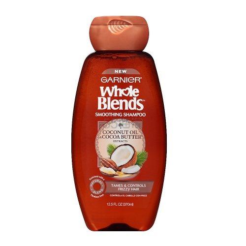 【买3付2】补货!Garnier 卡尼尔 椰子油和可可脂混合洗发露 370ml .99(约21元) - 海淘优惠海淘折扣|55海淘网