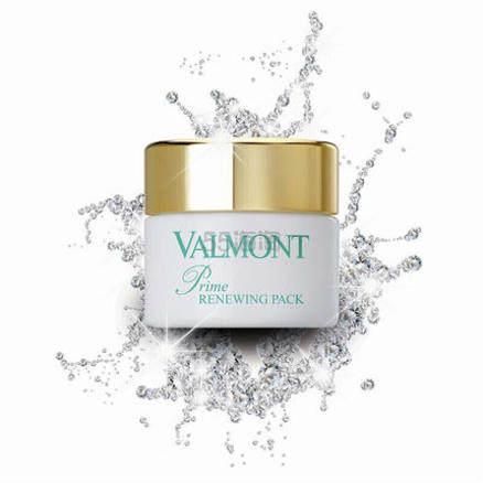 【预售包邮包税】Valmont 法尔曼 幸福面膜 50ml €157.5(约1,233元) - 海淘优惠海淘折扣|55海淘网