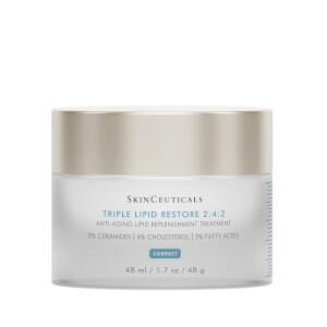 SkinCeuticals 杜克 2:4:2 三重修护紧致面霜 48ml