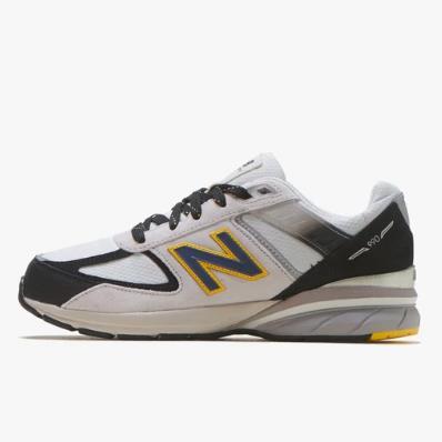 New Balance 新百伦 990v5 女子老爹鞋