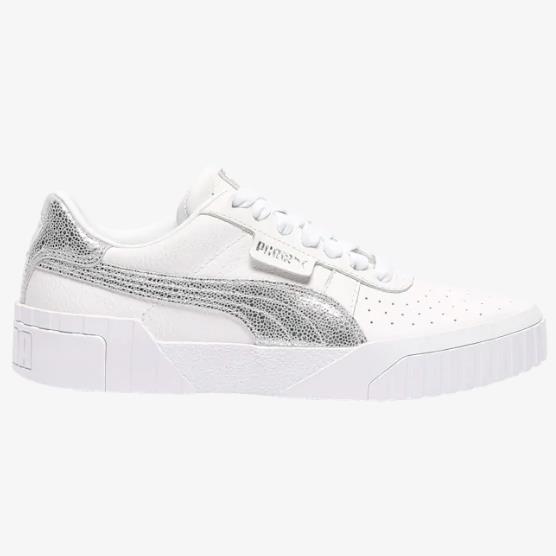 Puma 彪马 Cali 女子板鞋