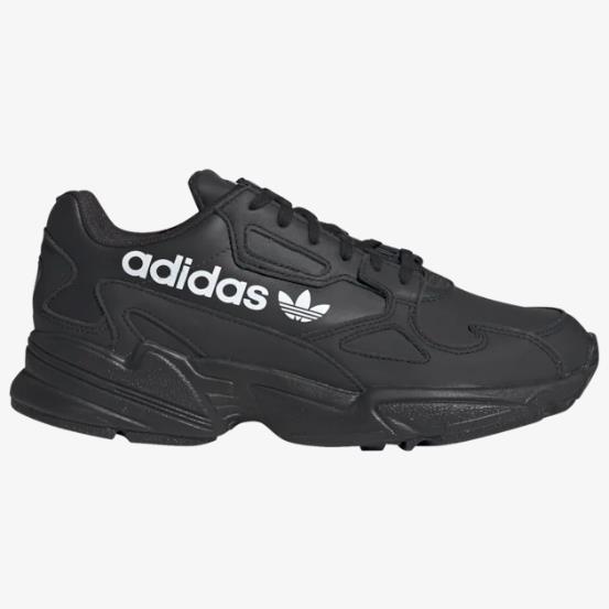 adidas Originals 三叶草 Falcon 女子老爹鞋