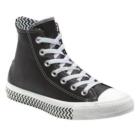【额外7.5折】Converse 匡威 All Star 女子高帮板鞋 .96(约295元) - 海淘优惠海淘扣头|55海淘网