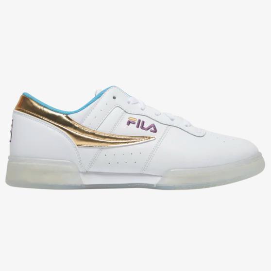Fila x WWE O-Fit 斐乐 联名合作款 男子板鞋