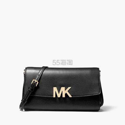 【额外8折】Michael Kors Montgomery 真皮斜挎包 .12(约625元) - 海淘优惠海淘折扣|55海淘网