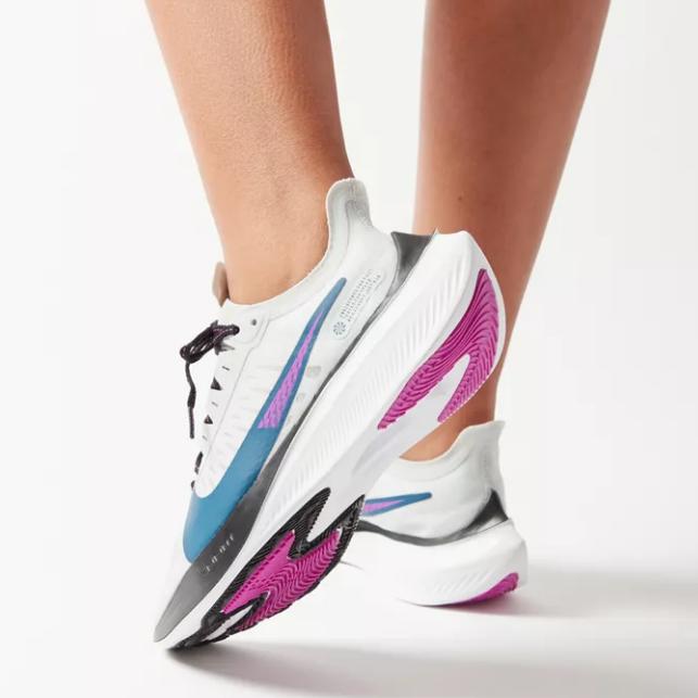 上新!Nike 耐克 Zoom Gravity 跑步鞋