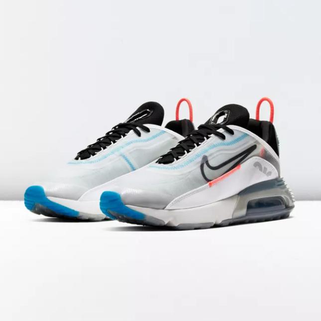 上新!Nike 耐克 Air Max 2090 气垫跑鞋