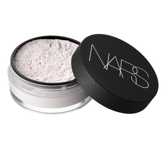 【可直邮】NARS 裸光蜜粉 定妆散粉 £21.21(约187元) - 海淘优惠海淘折扣 55海淘网