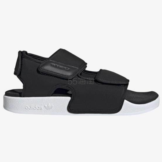 adidas Originals 三叶草 Adilight 3.0 女子运动凉鞋 .99(约316元) - 海淘优惠海淘折扣|55海淘网