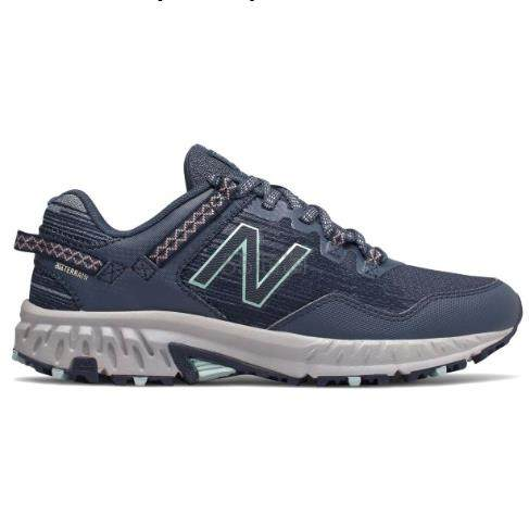 New Balance 新百伦 410v6 Trail 女子运动鞋 .99(约274元) - 海淘优惠海淘折扣|55海淘网