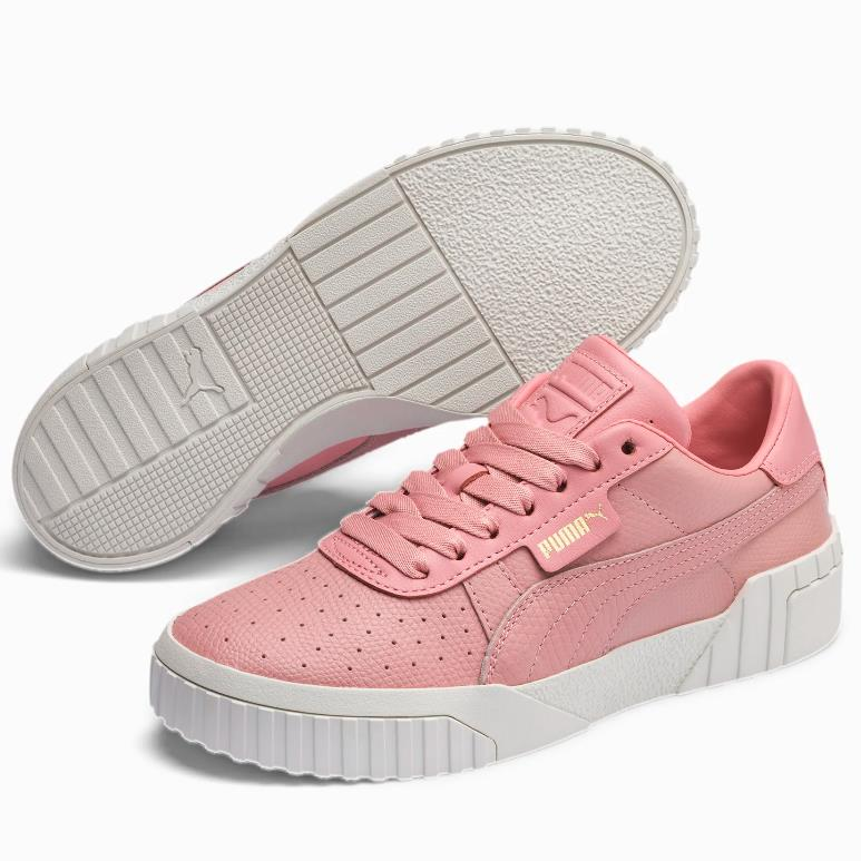 Puma 彪马 Cali Emboss 女子板鞋