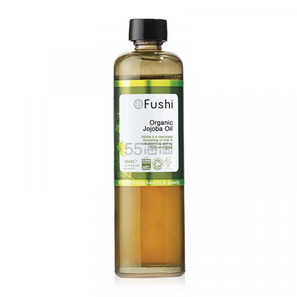 【7.5折】Fushi 有机荷荷巴油 100ml £13.5(约119元) - 海淘优惠海淘折扣|55海淘网