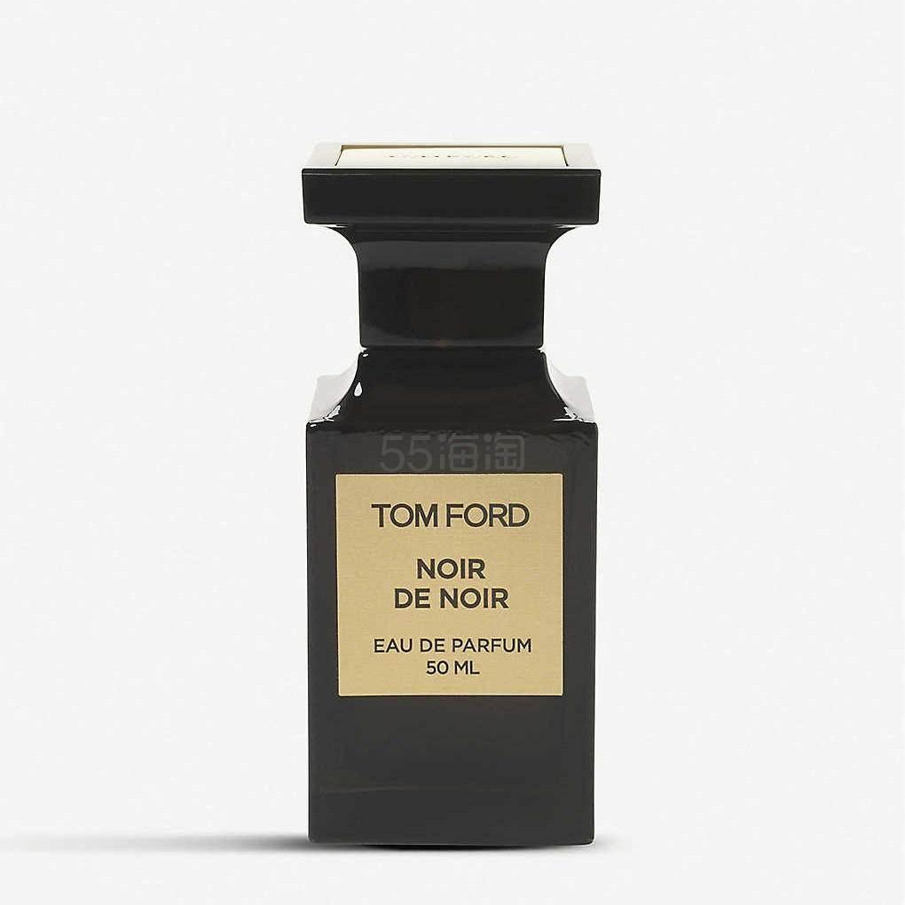 【直邮包税】Tom Ford 汤姆福特 Noir de Noir 黑之黑/黑玫瑰香水 EDP 100ml