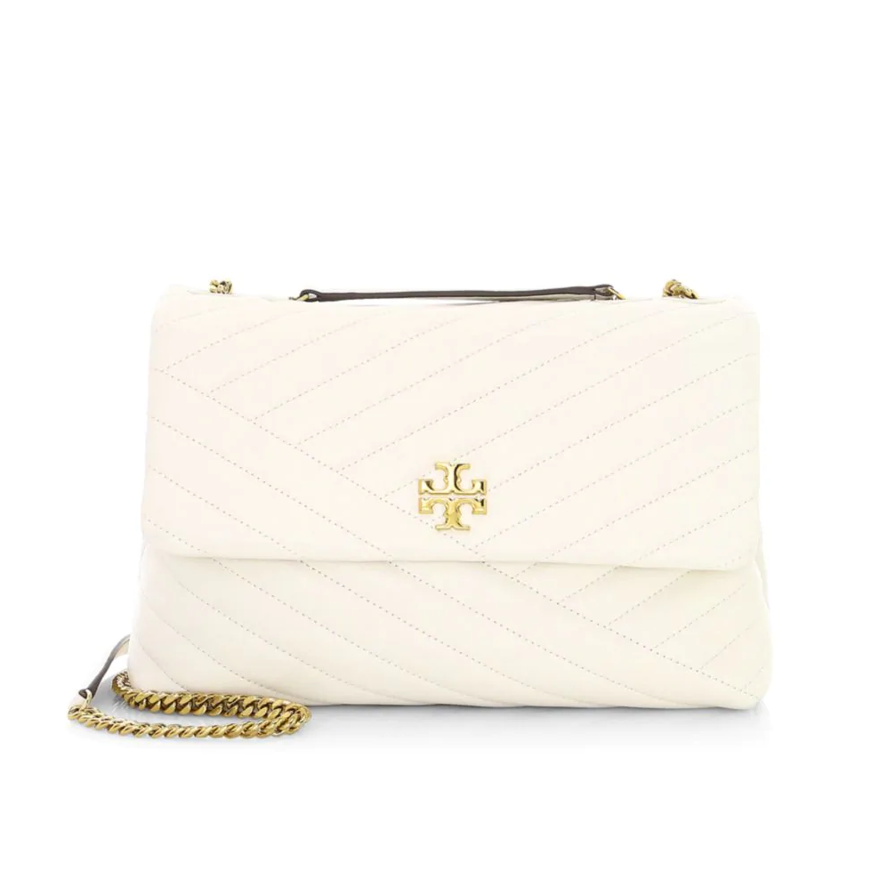Tory Burch Kira Chevron 链条单肩包
