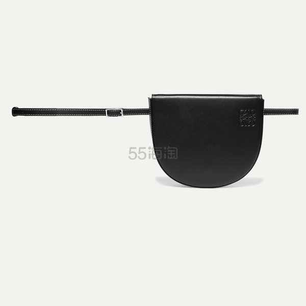 Loewe Heel 皮革腰包 940澳币(约3,995元) - 海淘优惠海淘折扣 55海淘网