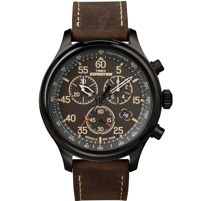 【中亚Prime会员】Timex 天美时 Expedition T499059J 男士时装腕表 到手价409元 - 海淘优惠海淘折扣|55海淘网