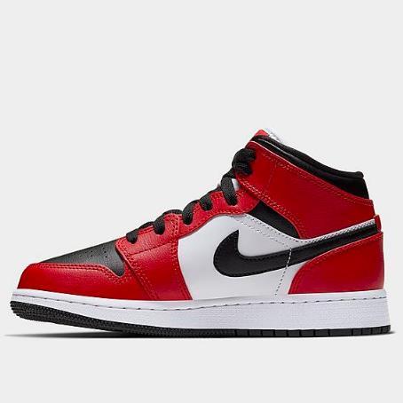 乔丹 Air Jordan 1 男子篮球鞋 芝加哥