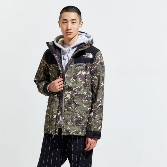 The North Face 北面 Cypress Insulated 防风外套