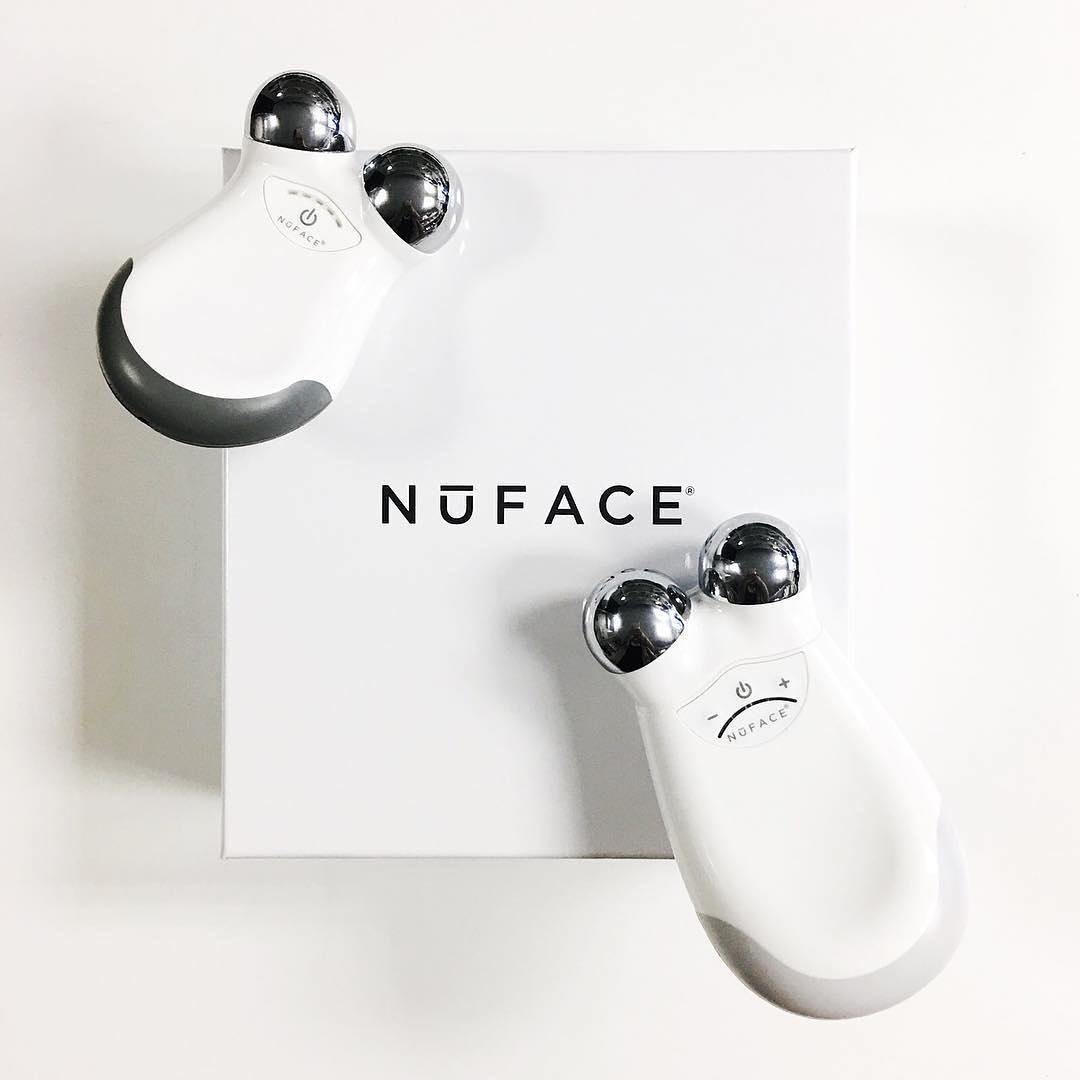 Lookfantastic:Nuface 微电流美容仪