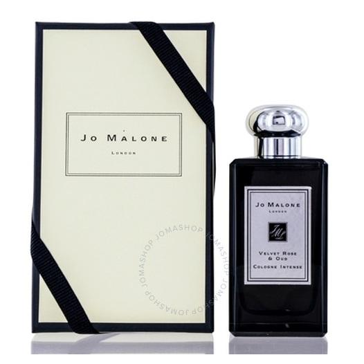 降价!Jo Malone 祖马龙 限量黑瓶馥郁新香系列 丝绒玫瑰与乌木香水 100ml
