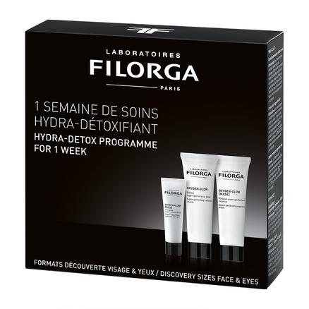 FILORGA 菲洛嘉 美白紧致活肤三件套装(面霜7ml+面膜7ml+眼霜4ml)