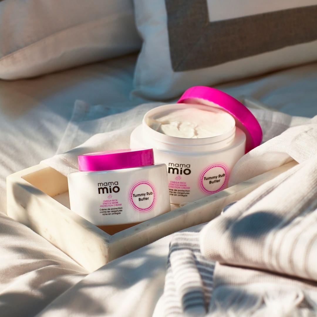 Lookfantastic:Mama Mio 妈妈米欧 孕期护理品牌 新版产品