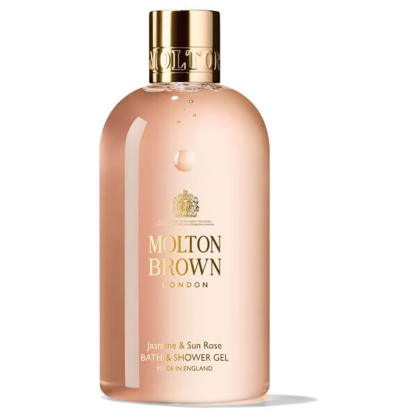 7.5折!Molton Brown 摩顿布朗 茉莉太阳花沐浴露 300ml