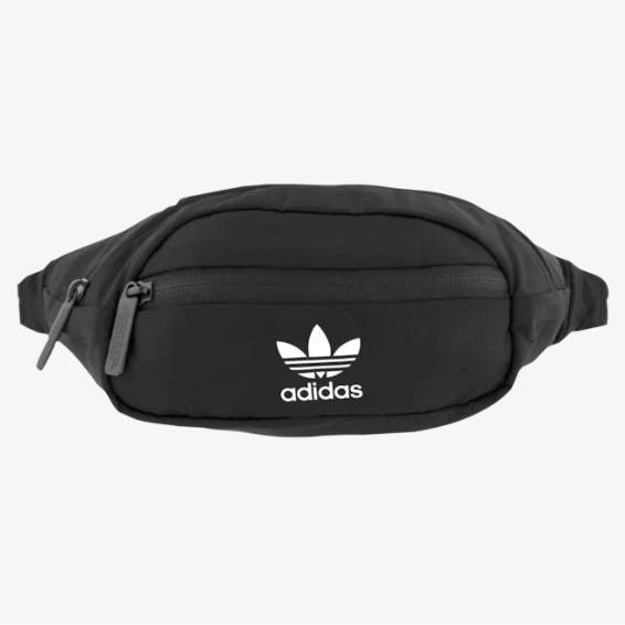 adidas Originals 三叶草 中性款腰包
