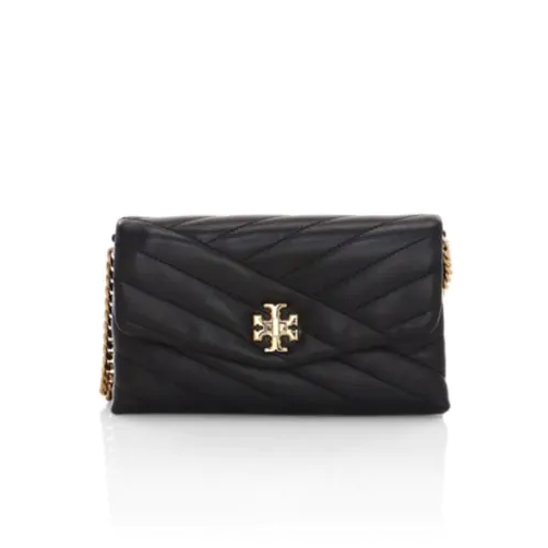 Tory Burch Kira Chevron 绗缝链条包