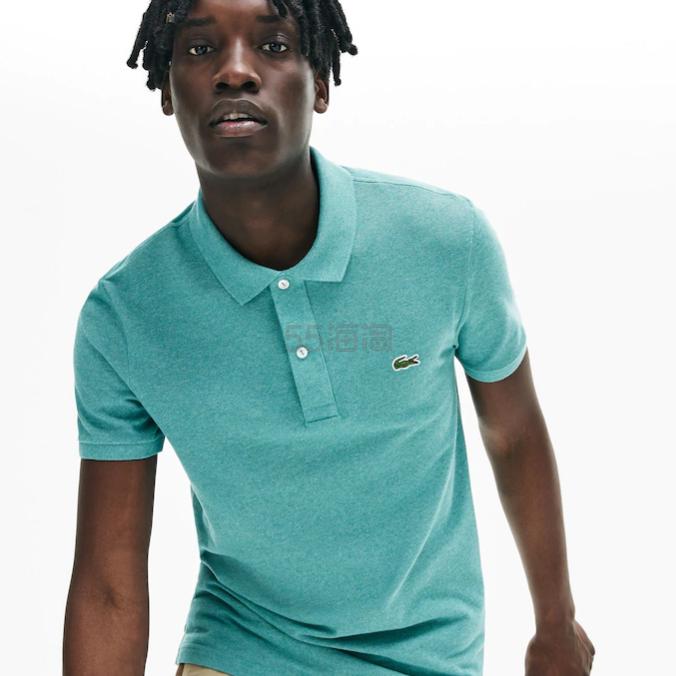 Lacoste Petit Piqué 修身Polo衫 .99(约434元) - 海淘优惠海淘折扣|55海淘网