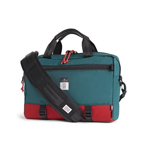 Alternative x Topo Designs 联名款可双肩背、单肩背、手提电脑包 两色可选
