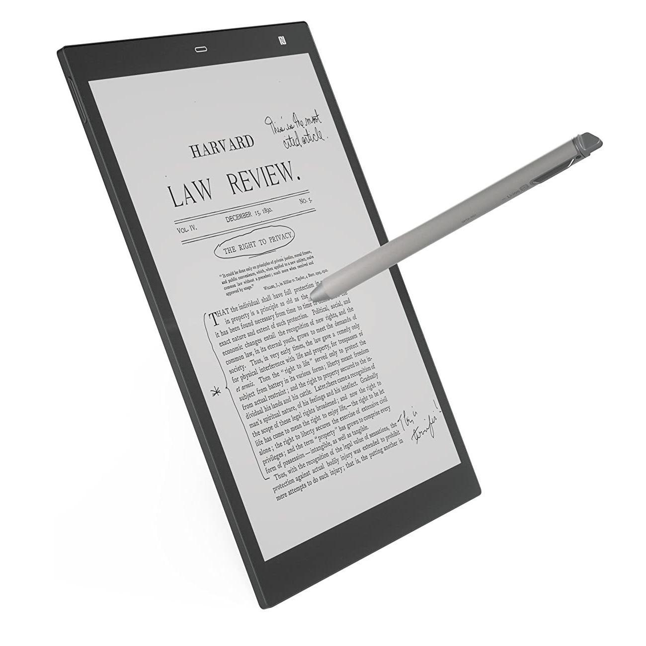 Sony 索尼 DPT-CP1 10英寸电子纸/电纸书