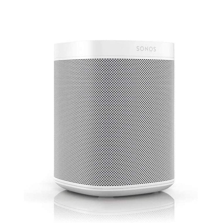 天猫售价¥1780!Sonos One SL 家庭智能音响无线音箱