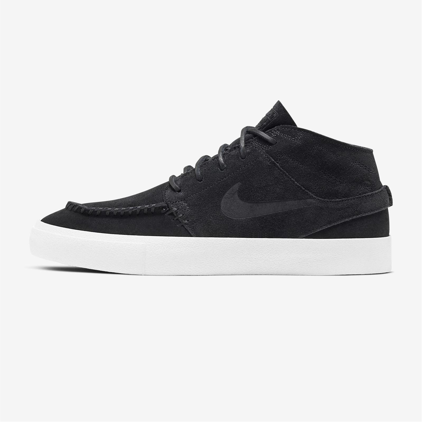 Nike 耐克 Zoom Janoski Mid RM Crafted 男女滑板运动鞋