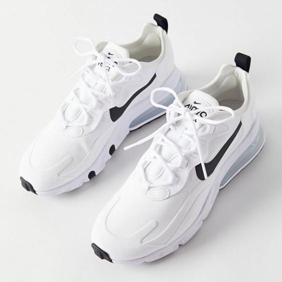 Nike 耐克 Air Max 270 React 运动鞋