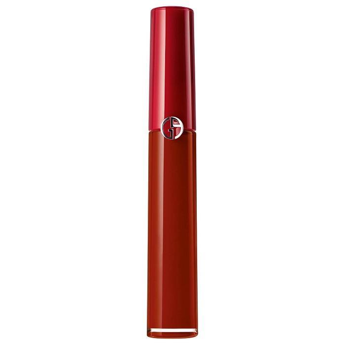 阿玛尼 红管唇釉 405号