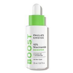 【8.5折】Paula's Choice 宝拉珍选 10%烟酰胺精华 20ml