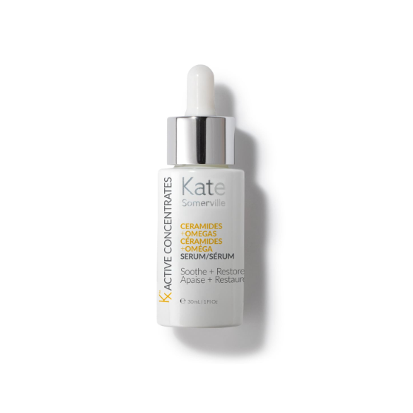 Kx Active Concentrates Ceramides + Omegas Serum