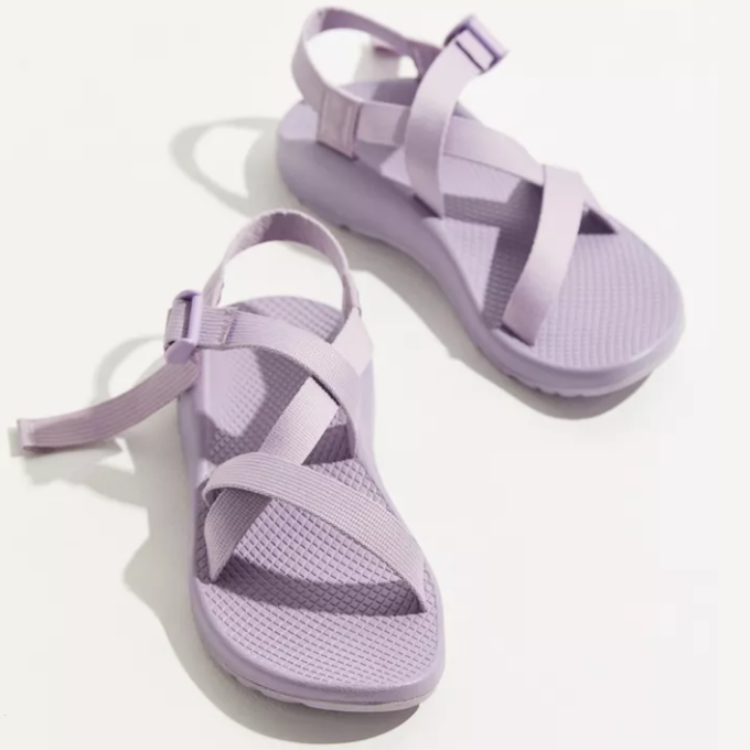 Chaco Z/1 Chromatic Sandal 运动风凉鞋