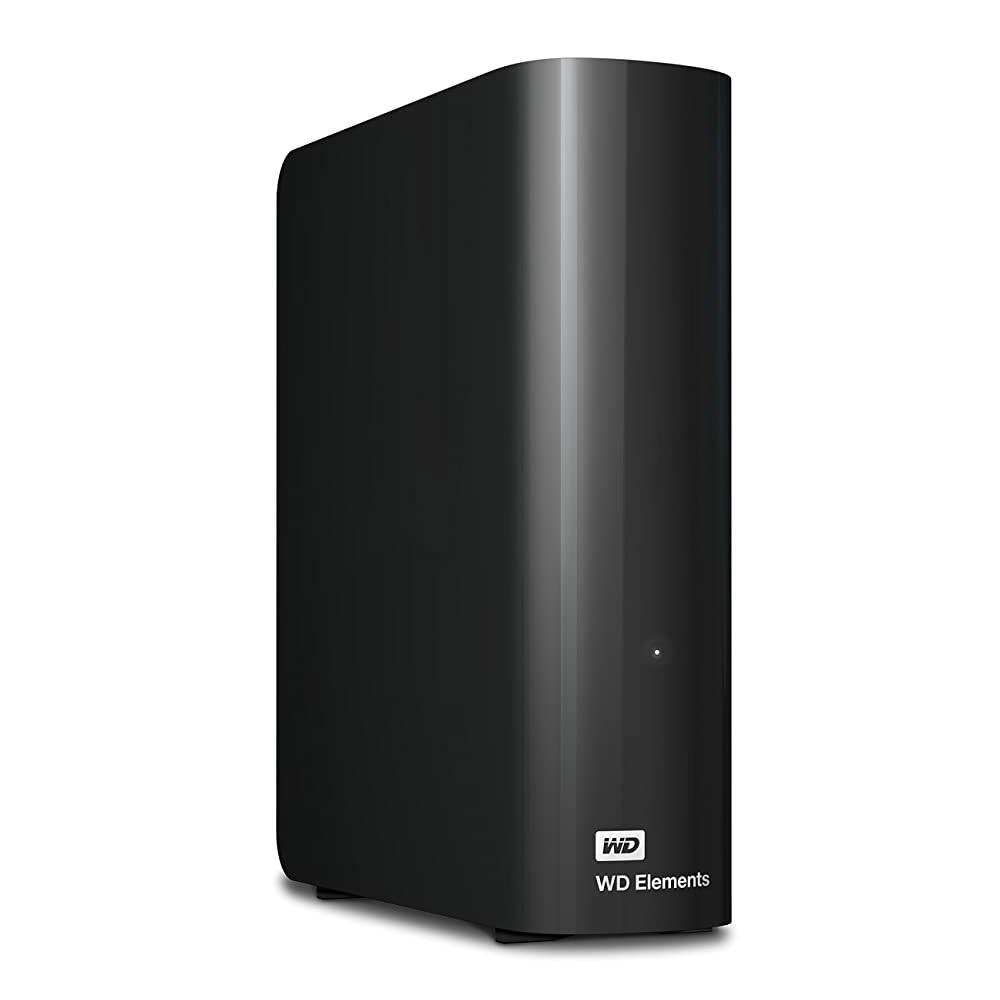 降价!Western Digital 西部数据桌面硬盘 12TB