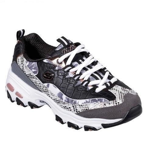 Skechers 斯凯奇 D'Lites 女子运动鞋